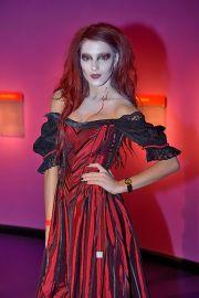 Halloween Ball - Pratergalerien - Mi 31.10.2012 - 32