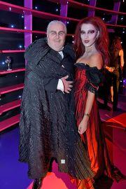 Halloween Ball - Pratergalerien - Mi 31.10.2012 - 34