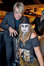 Halloween Ball - Pratergalerien - Mi 31.10.2012 - 41