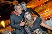 Halloween Ball - Pratergalerien - Mi 31.10.2012 - 42