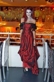 Halloween Ball - Pratergalerien - Mi 31.10.2012 - 44