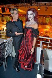 Halloween Ball - Pratergalerien - Mi 31.10.2012 - 48