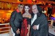 Halloween Ball - Pratergalerien - Mi 31.10.2012 - 49