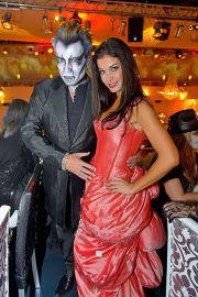 Halloween Ball - Pratergalerien - Mi 31.10.2012 - 51
