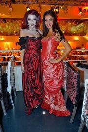 Halloween Ball - Pratergalerien - Mi 31.10.2012 - 53