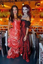 Halloween Ball - Pratergalerien - Mi 31.10.2012 - 54