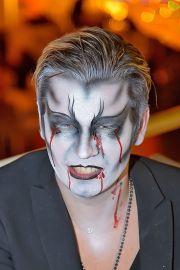 Halloween Ball - Pratergalerien - Mi 31.10.2012 - 55