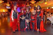 Halloween Ball - Pratergalerien - Mi 31.10.2012 - 59