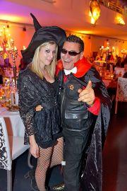 Halloween Ball - Pratergalerien - Mi 31.10.2012 - 60