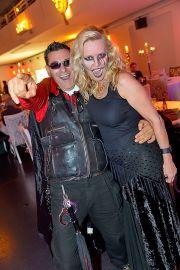 Halloween Ball - Pratergalerien - Mi 31.10.2012 - 61