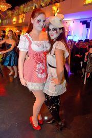 Halloween Ball - Pratergalerien - Mi 31.10.2012 - 62