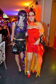 Halloween Ball - Pratergalerien - Mi 31.10.2012 - 63