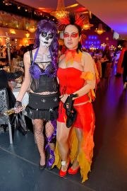 Halloween Ball - Pratergalerien - Mi 31.10.2012 - 64