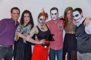 Halloween Ball - Pratergalerien - Mi 31.10.2012 - 66