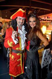 Halloween Ball - Pratergalerien - Mi 31.10.2012 - 68