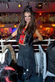 Halloween Ball - Pratergalerien - Mi 31.10.2012 - 69