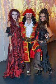 Halloween Ball - Pratergalerien - Mi 31.10.2012 - 70
