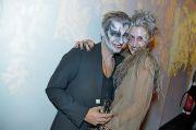 Halloween Ball - Pratergalerien - Mi 31.10.2012 - 71