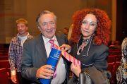 Himmel Hölle Haider - Theater Akzent - Mi 31.10.2012 - 15