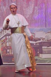 Himmel Hölle Haider - Theater Akzent - Mi 31.10.2012 - 8
