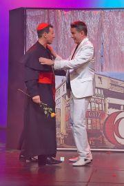 Himmel Hölle Haider - Theater Akzent - Mi 31.10.2012 - 9