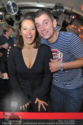 3 Jahresfeier - Palffy Club - Fr 02.11.2012 - 10
