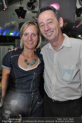 3 Jahresfeier - Palffy Club - Fr 02.11.2012 - 12