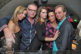 3 Jahresfeier - Palffy Club - Fr 02.11.2012 - 20