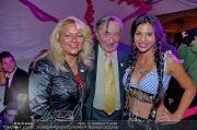 Pink Ribbon Charity - Schreiberhaus - Sa 03.11.2012 - 10