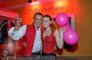 Pink Ribbon Charity - Schreiberhaus - Sa 03.11.2012 - 2