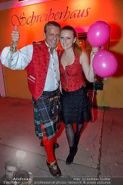 Pink Ribbon Charity - Schreiberhaus - Sa 03.11.2012 - 26