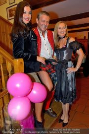 Pink Ribbon Charity - Schreiberhaus - Sa 03.11.2012 - 28