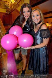 Pink Ribbon Charity - Schreiberhaus - Sa 03.11.2012 - 7