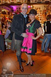 Pink Ribbon Charity - Schreiberhaus - Sa 03.11.2012 - 9