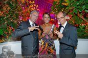 Hairdress Award 1 - Pyramide - So 04.11.2012 - 1