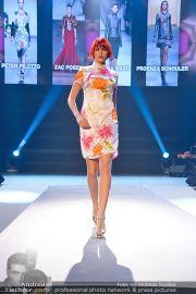 Hairdress Award 1 - Pyramide - So 04.11.2012 - 2
