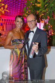 Hairdress Award 1 - Pyramide - So 04.11.2012 - 21
