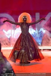 Hairdress Award 1 - Pyramide - So 04.11.2012 - 222