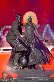 Hairdress Award 1 - Pyramide - So 04.11.2012 - 223