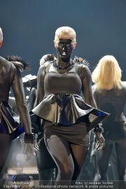 Hairdress Award 1 - Pyramide - So 04.11.2012 - 226