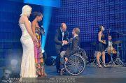 Hairdress Award 1 - Pyramide - So 04.11.2012 - 234
