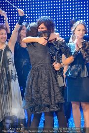 Hairdress Award 1 - Pyramide - So 04.11.2012 - 339