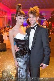 Hairdress Award 1 - Pyramide - So 04.11.2012 - 350