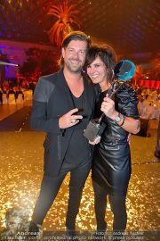 Hairdress Award 1 - Pyramide - So 04.11.2012 - 360