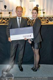 Hairdress Award 1 - Pyramide - So 04.11.2012 - 40