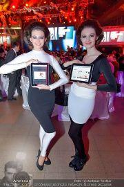 Hairdress Award 1 - Pyramide - So 04.11.2012 - 48