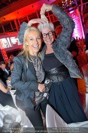 Hairdress Award 1 - Pyramide - So 04.11.2012 - 54