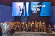 Hairdress Award 1 - Pyramide - So 04.11.2012 - 62
