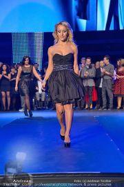 Hairdress Award 1 - Pyramide - So 04.11.2012 - 66