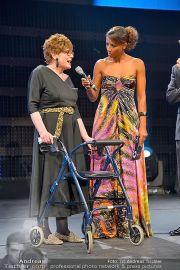 Hairdress Award 1 - Pyramide - So 04.11.2012 - 92